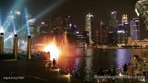راهنمای مسافرت به سنگاپور - جاذبه های گردشگری