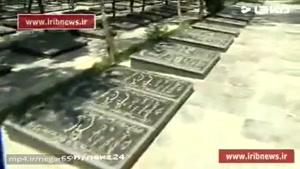 """پیکر پاک """" محسن حججی """" تشیع می شود"""