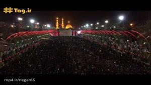حرم امام حسین علیه السلام؛ کربلا هم اکنون