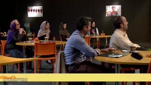 برنامه کافه انرژی - استندآپ خیلی باحال از عرفان میدانلو