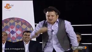 استندآپ بسیار زیبا کردی از عبدالرضا محمدی باموضوع چشم هم چشمی خرید طلا محشره