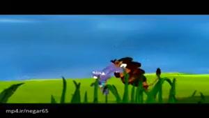 انیمیشن ریشه در خاک ۱