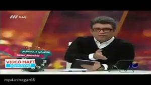 واکنش رضا رشیدپور به حمله کاربران ایرانی به صفحه مسی