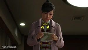 تریلر جدیدی از بازی Yakuza 6 منتشر شد