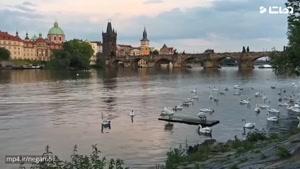 ۱۰ مکان دیدنی در جمهوری چک