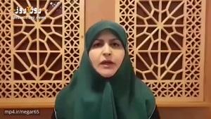 گله نماینده مجلس از عدم ورود زنان به ورزشگاه
