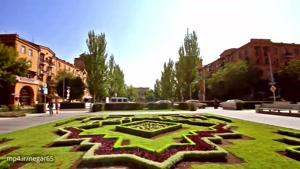 ارمنستان و جاذبه های توریستی