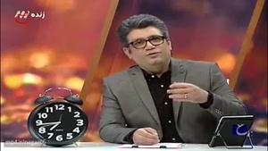 انتقاد رشیدپور از برپایی جشن هالووین در ایران