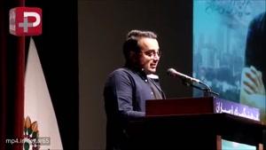 اشک های همسر عارف لرستانی و ستاره های ایران در چهلمین شب وداع!