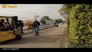ثبت طولانی ترین دوچرخه در گینس