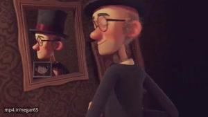 انیمیشن کوتاه و زیبای (عصای شکسته)