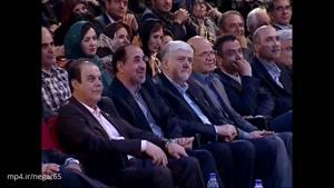 خنده دار ترین و بهترین استند آپ کمدی ایرانی - حسن ریوندی