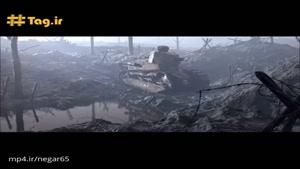 انیمیشن زیبای سربازان