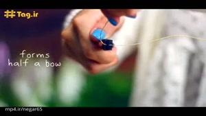 "آموزش ساخت انگشتر بند انگشتی مدل ""پاپیون"""