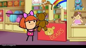 انیمیشن کمدی خل و چل ها - خرس های خندان(دوبله فارسی)