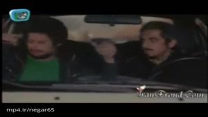 علی صادقی و جواد رضویان ویدیو خنده دارقدیمی