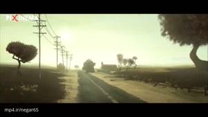 انیمیشن کوتاه هیچ جا خونه خود آدم نمیشه(Home Sweet Home,۲۰۱۳)