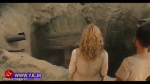 استفاده از نام خلیج فارس در فیلم هالیوودی تام کروز