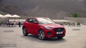 معرفی - ۲۰۱۸ Jaguar E-Pace