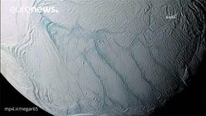 کشف جدید ناسا؛ انسلادوس زحل کاندیدای جدید وجود حیات بالقوه