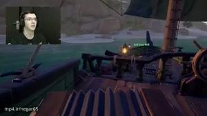 تریلر جدیدی از بازی Sea of Thieves منتشر شد