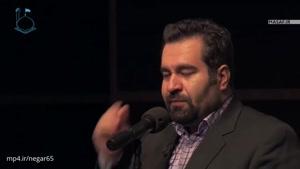 استندآپ کمدی رضا احسان پور درباره زبان انگلیسی
