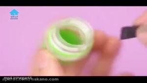 چند ترفند خلاقانه برای بازیافت بطریهای پلاستیکی در خانه