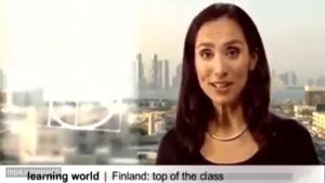 نحوه آموزش محصلین در مدارس کشور فنلاند