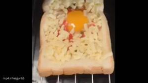 خلاقیت در آشپزی