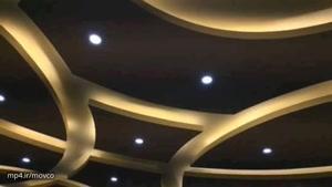 طراحی سقف ۲۰۱۷