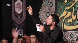 امیر عباسی - روز ششم - 97
