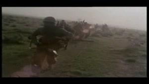 لحظاتی از عملیات فتح المبین