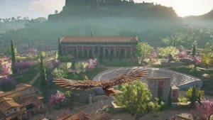 آهنگ و موزیک Assassin's Creed - Odyssey