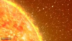 اسرار خورشید