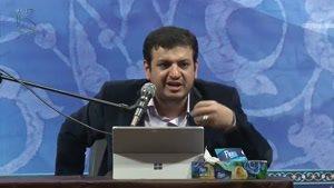 از جمهوری اسلامی تا انقلاب اسلامی