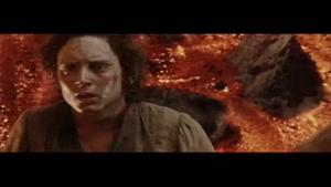 ارباب حلقه ها - بازگشت پادشاه 2