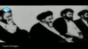 سقوط دولت شریف امامی