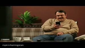 سریال عطسه (قسمت ۴) - آیتم انتقادی و معنادار «سامانه هوشمند پرداخت تلفن همراه»!