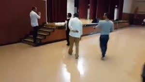 حسن ریوندی در دوبی