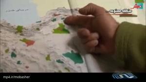 مستند «منطقه ممنوعه» درباره خودکشی کاووس سیدامامی