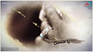 کلیپ «خورشید قتلگاه» با نوای حاج امیر عباسی موضوع : مذهبی