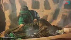نماهنگ «راز کوچه» ویژه فاطمیه