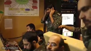 تصاویر منتشر نشده از اقتدار موشکی سپاه