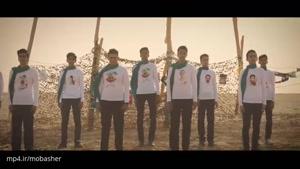 نماهنگ «دغل بازی شیطان» با صدای محسن طاها