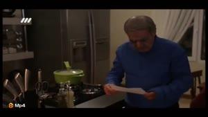 سریال سه شو - هیچی نخورید تا سالم بمونید ! دی ۹۴