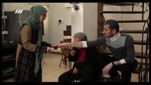 سریال سه شو - فرهنگ آپارتمان نشینی در سال ۹۴ !!!