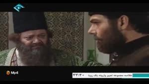 سریال تبریز در مه - قسمت سیزدهم