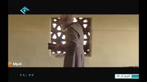 سریال تبریز در مه - قسمت دوازدهم