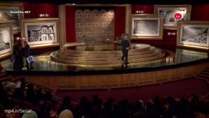 برنامه دورهمی -قسمت سی و ششم - فصل سوم ( با حضورسام درخشانی | موضوع گرانی و اختلاف طبقاتی )