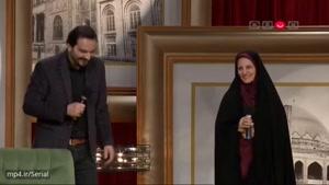 برنامه دورهمی -قسمت بیست و ششم - فصل سوم ( با حضور الناز حبیبی| موضوع رویا پردازی)